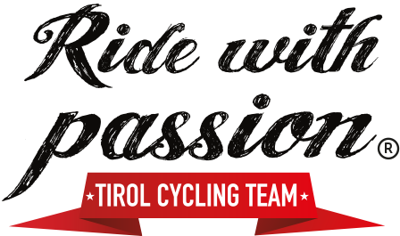 Ride with passion Tour auf der Strecke der Rad WM